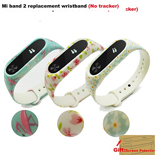 Budesi Waterproof Accessories Replacement Wristband