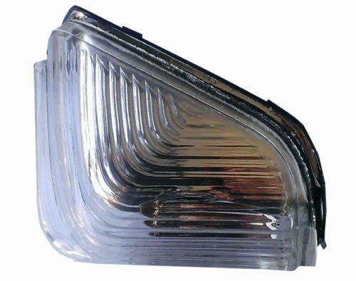 Mr Repair Parts Mirror Mounted Side Marker Light Lamp For 2007+ Dodge Mercedes Sprinter ()