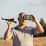 PowerUp X Fpv Smartphone Remote Controlled Paper