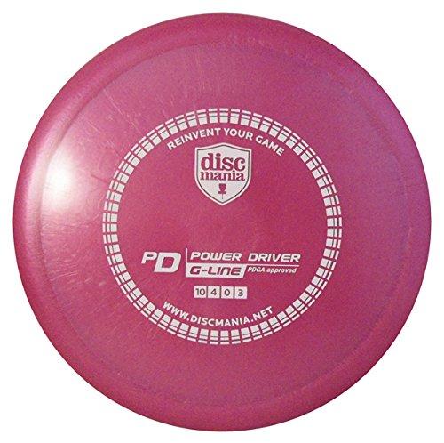 新発売 Discmania g-line g PD Freak 170 – PD 175 g 175 B00M27HEPS, ミシアラグジュアリー:44bc1897 --- irlandskayaliteratura.org