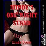Mindy's One Night Stand: A Stranger Sex Erotica Story | Linda Grinn
