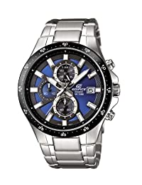 CASIO EDIFICE EFR-519D-2AVEF CHRONOGRAPH NEW MEN'S WATCH