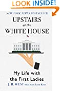 #5: Upstairs at the White House: My Life with the First Ladies