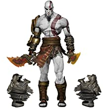"NECA God of War 3 Ultimate Kratos Action Figure (7"" Scale)"