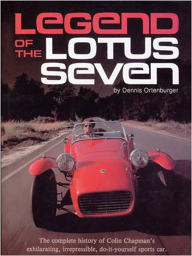 Legend of the Lotus Seven