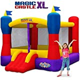Blast Zone Magic Castle XL10 Bouncer