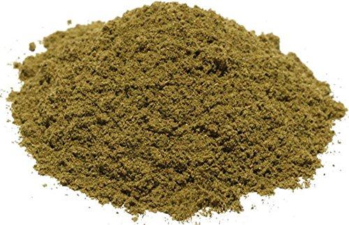Oregano Leaf Powder (1 lb)