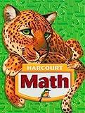 Harcourt Math, Grade 5, HARCOURT SCHOOL PUBLISHERS, 0153522275