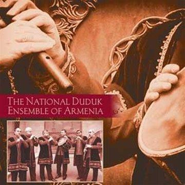 le of Armenia (Duduk Cd)