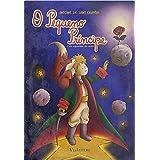 O Pequeno Príncipe: Edição de Luxo - Capa Dura