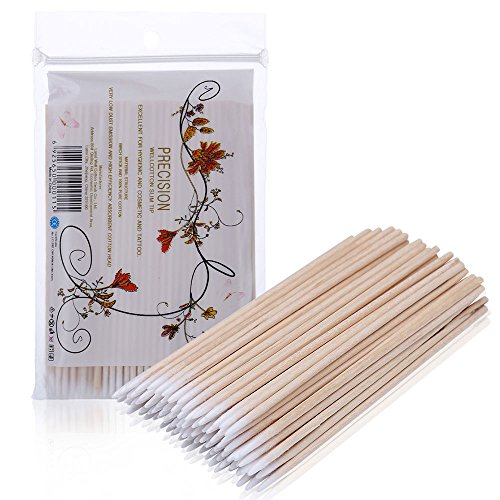 Precision Swabs - 200 Count 4