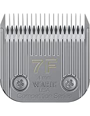 Wahl Professional Animal #7F Full Medium Competition Series Detachable Blade with 2/32-Inch Cut Length (#2368-100)