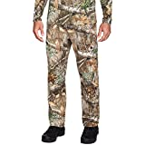 under armour all season gear - Under Armour Men's Field Ops Pants, Realtree Edge (991)/Black, 32/34
