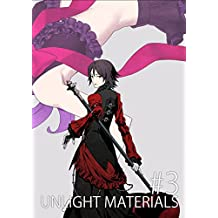 Unlight Materials (Japanese Edition)