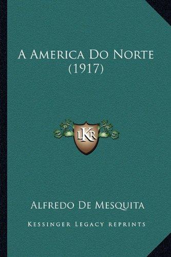 Download A America Do Norte (1917) ebook