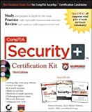 img - for CompTIA Security+ Certification Kit: Exam SY0-301 Includes CD Set 3rd (third) Edition by Dulaney, Emmett, Stewart, James M., Miller, David, Gregg, Mi published by John Wiley & Sons (2011) book / textbook / text book