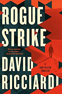 Book Cover: Rogue Strike