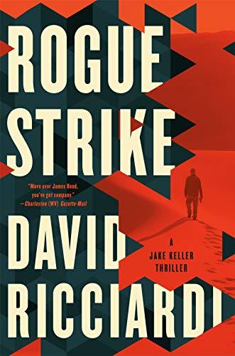 Book Cover: Rogue Strike