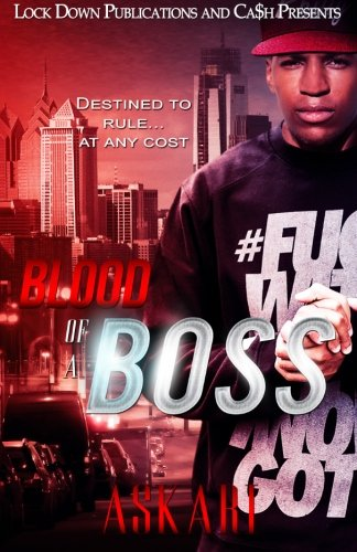 Blood of a Boss (Volume 1)