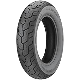 Dunlop D404 Tire - Rear - 150/80-16 , Speed Rating: H, Tire Type: Street, Tire Construction: Bias, Position: Rear, Rim Size: 16, Tire Size: 150/80-16, Load Rating: 71, Tire Application: Cruiser 32NK80