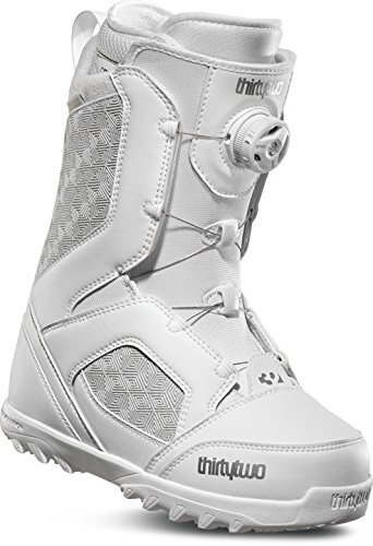 8be4d3ed02f Snowboard Boots White - Trainers4Me