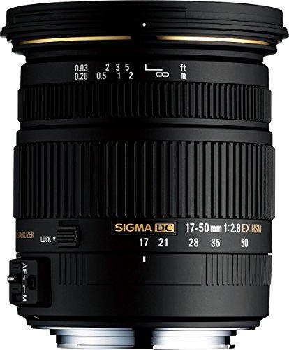Sigma 17 50mm Aperture Standard Digital product image