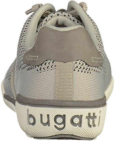 Bugatti Da Uomo 321465046900 Sneaker Grigio (grigio Chiaro)