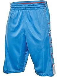 Nike Jumpman Boys' Game Changer Athletic Dri-Fit Mesh Shorts