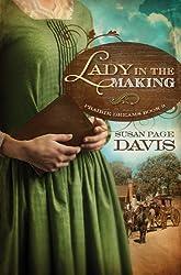A Lady in the Making (Prairie Dreams Book 3)