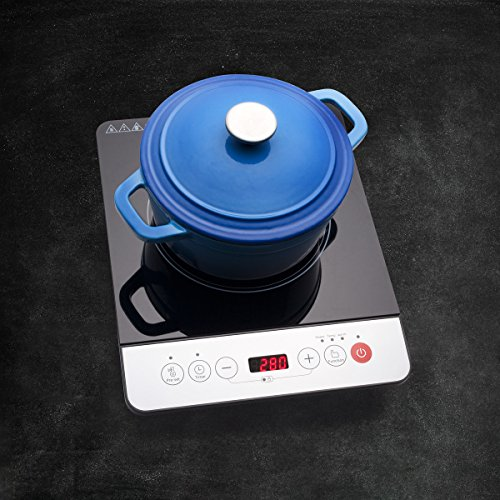 FortheChef Quantum Electric Induction Cooker