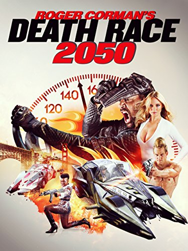death race 2000 dvd - 4