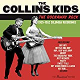 Rockaway Rock 1955-1962 Columbia Recordings