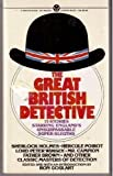 The Great British Detectives, , 0451620895