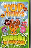 Moshi Monsters Top Trumps Card Game