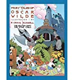 Fairy Tales of Oscar Wilde: v. 1: The Selfish Giant & the Star Child (Fairy Tales of Oscar Wilde) (Paperback) - Common