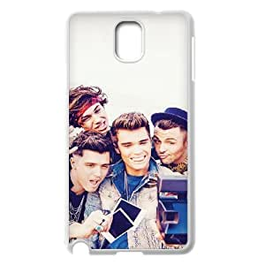 DDOUGS union j New Fashion Cell Phone Case for Samsung Galaxy Note 3 N9000, Customized union j Case