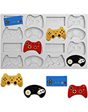 Game Controller Molds