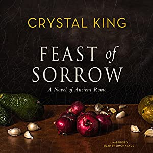 Feast of Sorrow Audiobook