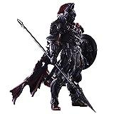 Square Enix Variant Play Arts Kai DC Comics Batman Timeless Sparta Action Figure
