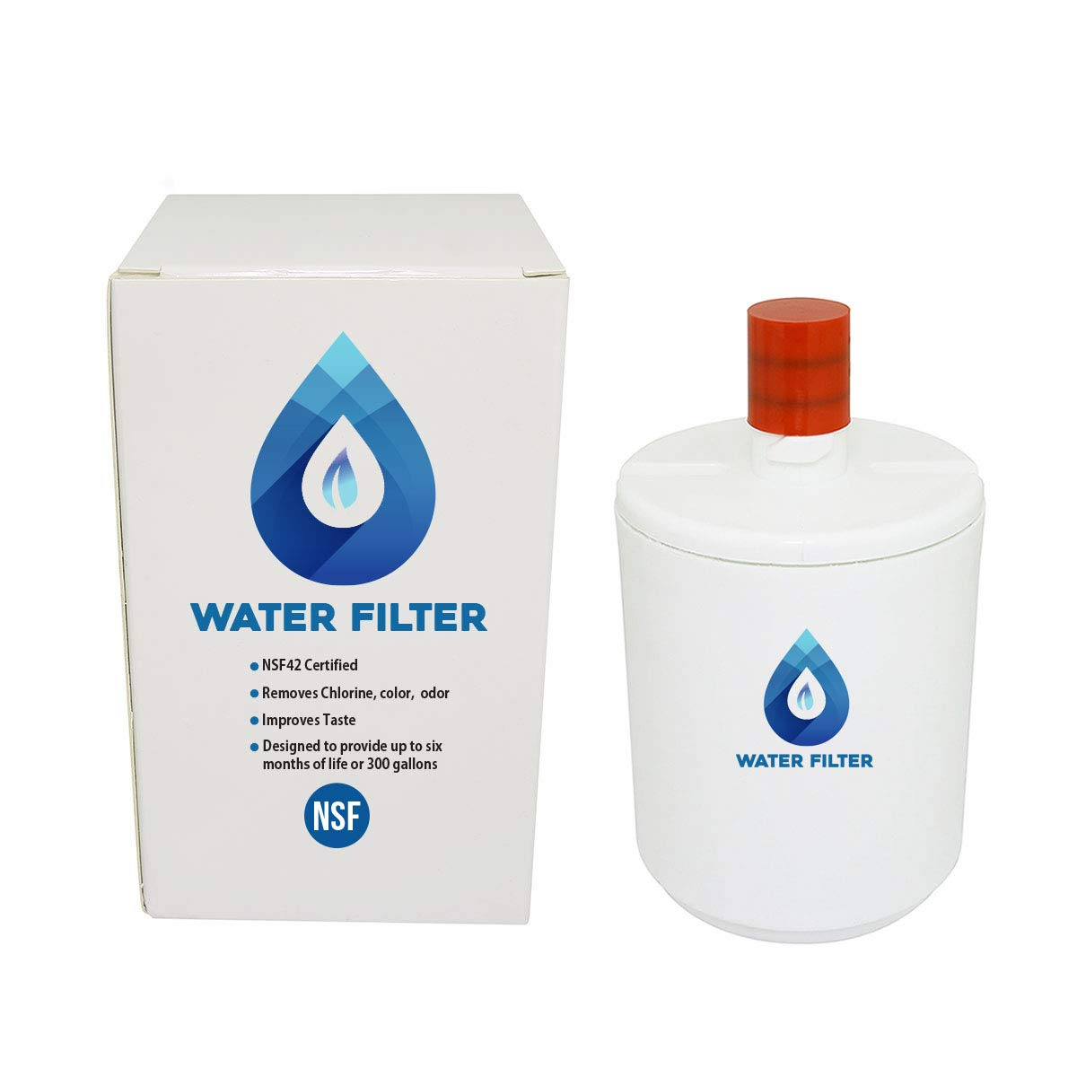 New Replacement LT500P / LT-500P Water Filter Fit/For LG