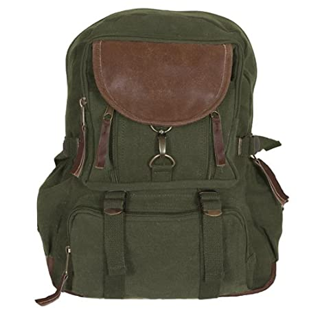 Fox Outdoor Products Retro Parisian City Daypack