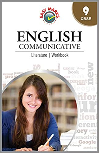 CBSE NCERT Solutions English Communicative for Class 9 2018-19