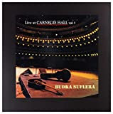 Live At Carnegie Hall 1