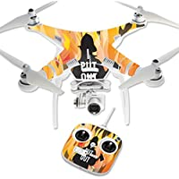 Skin For DJI Phantom 3 Standard – I Put Out | MightySkins Protective, Durable, and Unique Vinyl Decal wrap cover | Easy To Apply, Remove, and Change Styles | Made in the USA