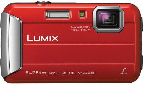 Panasonic DMC-TS30R product image 11