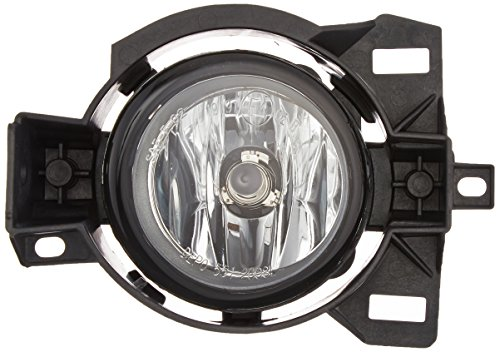 Depo 551-2008L-AQN Nissan Maxima Driver Side Replacement Fog Light Assembly