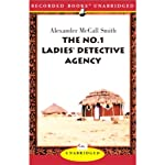 The No. 1 Ladies' Detective Agency | Alexander McCall Smith