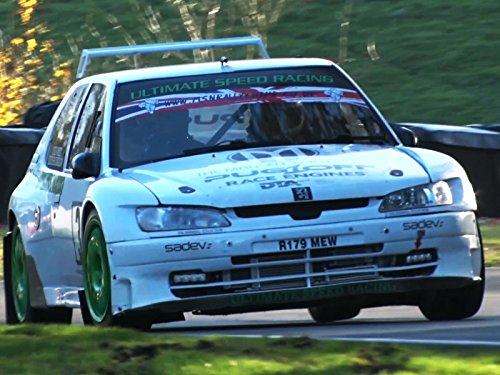 2017 Motorsport News Circuit Rally Championship Round 2 Cadwell Park (Rally Escort Mk2)