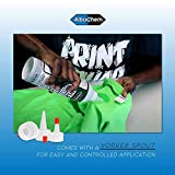 Heat Transfer Vinyl Remover for Fabrics 20 fl. oz