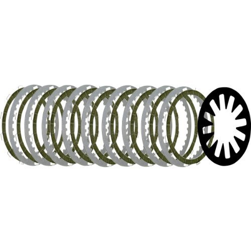 - Belt Drives Plates Clutch Xtra 98-11 Belt Drives Ltd